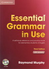 Raymond Murphy: Essential Grammar in Use with CD