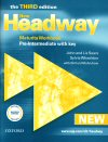 Liz, John Soars / THIRD edition: New Headway - Pre-Intermediate Maturita Workbook with key