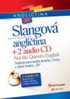 Kniha plus CD audio, MP3 : Slangová angličtina - Not the Queen´s English