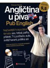 Duncan Hendy: Angličtina u piva - Pub English