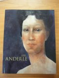 neuveden: Anderle 2012 - nov monografie