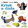 Miler Zdeněk, Žáček Jiří: Krtek a jeho svět 5 - Krtek a čísla