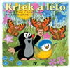 Zdeněk Miler: Krtek a léto - Leporelo - Albatros