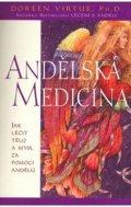 Doreen Virtue: Andělská medicína