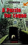 Richard MacAndrew: A Puzzle for Logan (Level 3) - plus CD