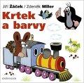 Miler Zdeněk, Žáček Jiří: Krtek a jeho svět 4 - Krtek a barvy