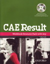 Kathy Gude: CAE Result - WB pack with key and MultiROM CD