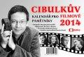Aleš Cibulka: Cibulkův kalendář pro filmové pamětníky 2014