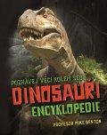 neuveden: Dinosauři - Encyklopedie