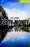 Sue Leather: Dirty Money - plus CD