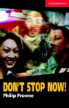 Philip Prowse: Don´t Stop Now! - (level 1) - plus CD