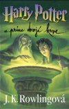 J. K. Rowlingová: Harry Potter 6. díl - Princ dvojí krve