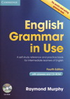 Raymond Murphy: English Grammar in Use with CD-Rom