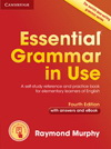 Raymond Murphy: Essential Grammar in Use with answers and Interactive eBook