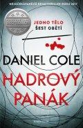 Daniel Cole: Hadrový panák