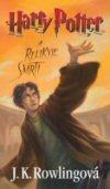 J. K. Rowlingová: Harry Potter 7. díl - Relikvie smrti