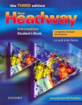 Liz, John Soars / THIRD edition: New Headway - Intermediate - Student´s Book