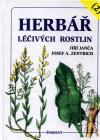 Jiří Janča, Josef A. Zentrich: Herbář léčivých rostlin 2.