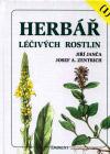 Jiří Janča, Josef A. Zentrich: Herbář léčivých rostlin 1.