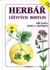 Jiří Janča, Josef A. Zentrich: Herbář léčivých rostlin 5.