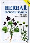 Jiří Janča, Josef A. Zentrich: Herbář léčivých rostlin 6.
