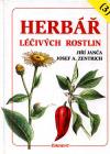 Jiří Janča, Josef A. Zentrich: Herbář léčivých rostlin 3.