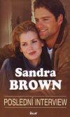 Sandra Brown: Poslední interview
