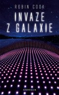 Robin Cook: Invaze z galaxie
