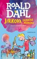 Roald Dahl : Jirkova zázračná medicína