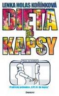 Lenka  Kořínková: Dieta do kapsy