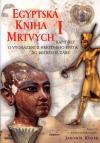Jaromír Kozák: Egyptská kniha mrtvých I.