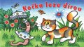 Václav Bláha, Marcela Walterová: Kočka leze dírou - Albatros