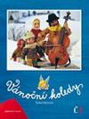 Šárka Váchová: Vánoční koledy plus CD - Albatros