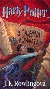 J. K. Rowlingová: Harry Potter a Tajemná komnata