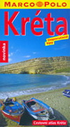 : Kréta - cestovní atlas