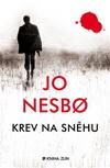 Jo Nesbo: Krev nasněhu
