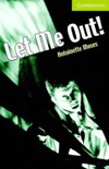 Antoinette Moses: Let Me Out! - plus CD