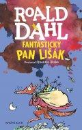 Roald Dahl: Fantastický pan Lišák