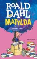 Roald Dahl: Matylda