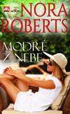 Nora Robertsová: Modré z nebe