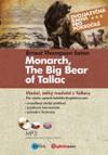E. T. Seton: Monarch, The Big Bear of Tallac/Vladař,velký medvěd z Tallac