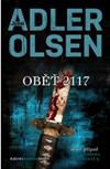 Jussi Adler-Olsen: Oběť 2117