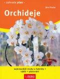 Jörn Pinske: Orchideje - Zahrada plus