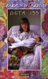 Lenka Kořínková: Dieta 199 Vašich otázek a mých odpovědí