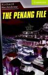 Richard MacAndrew: The Penang File - plus CD