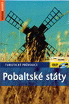kolektiv: Pobaltské státy - Turistický průvodce plus DVD