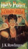 J. K. Rowlingová: Harry Potter a ohnivý pohár
