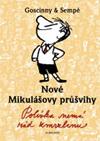Goscinny,Sempé: Nové Mikulášovy průšvihy-Polívka nemá rád zmrzlinu