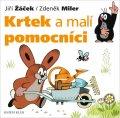Miler Zdeněk, Žáček Jiří: Krtek a jeho svět 2 - Krtek a malí pomocníci