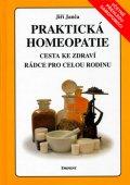 Jiří Janča: Praktická homeopatie
